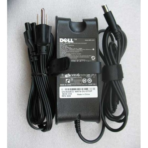 Replacement AC Power Adapter Charger For Dell LA90PE0-00