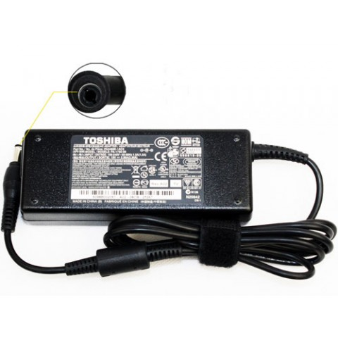 Replacement AC Adapter Power Supply Charger For Toshiba PA3468U