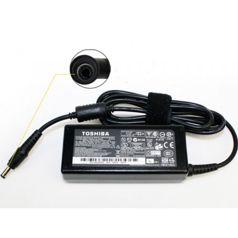 Replacement Toshiba Satellite Pro C805 AC Power Adapter Charger