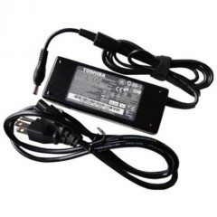 Replacement Toshiba Satellite Pro L40-12S AC Power Adapter Charger