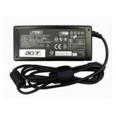 Replacement AC Adapter Power Supply Laptop Charger For Acer Aspire One AOD255E-13633