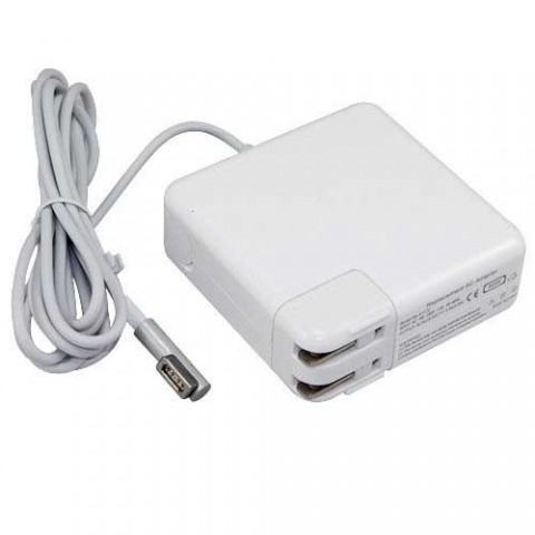 Replacement Apple MacBook 13.3-inch AC Power Supply Adapter Charger