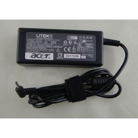 Replacement Acer Aspire S7-191-73534G25ASS AC Power Adapter Laptop Charger