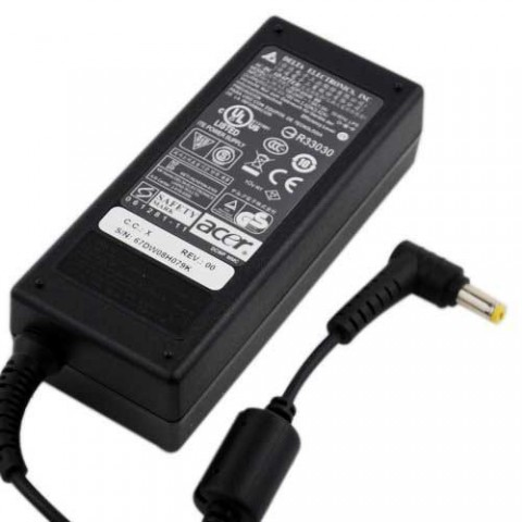 Replacement Acer 2528095R 2528179R AC Power Adapter Laptop Charger