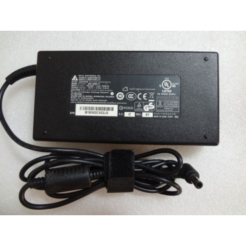 Replacement Chicony A120A010L AC Power Supply Adapter Charger